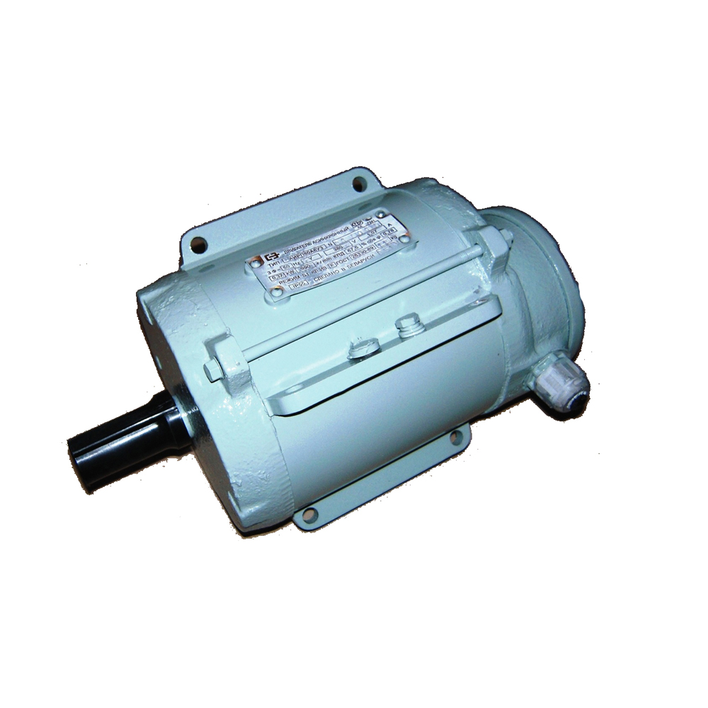 Электродвигатели для привода осевых вентиляторов (птичники)