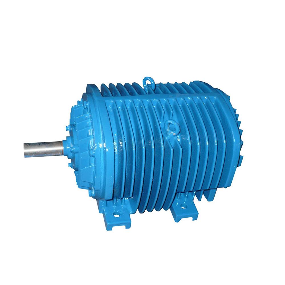 Рольганговые электродвигатели