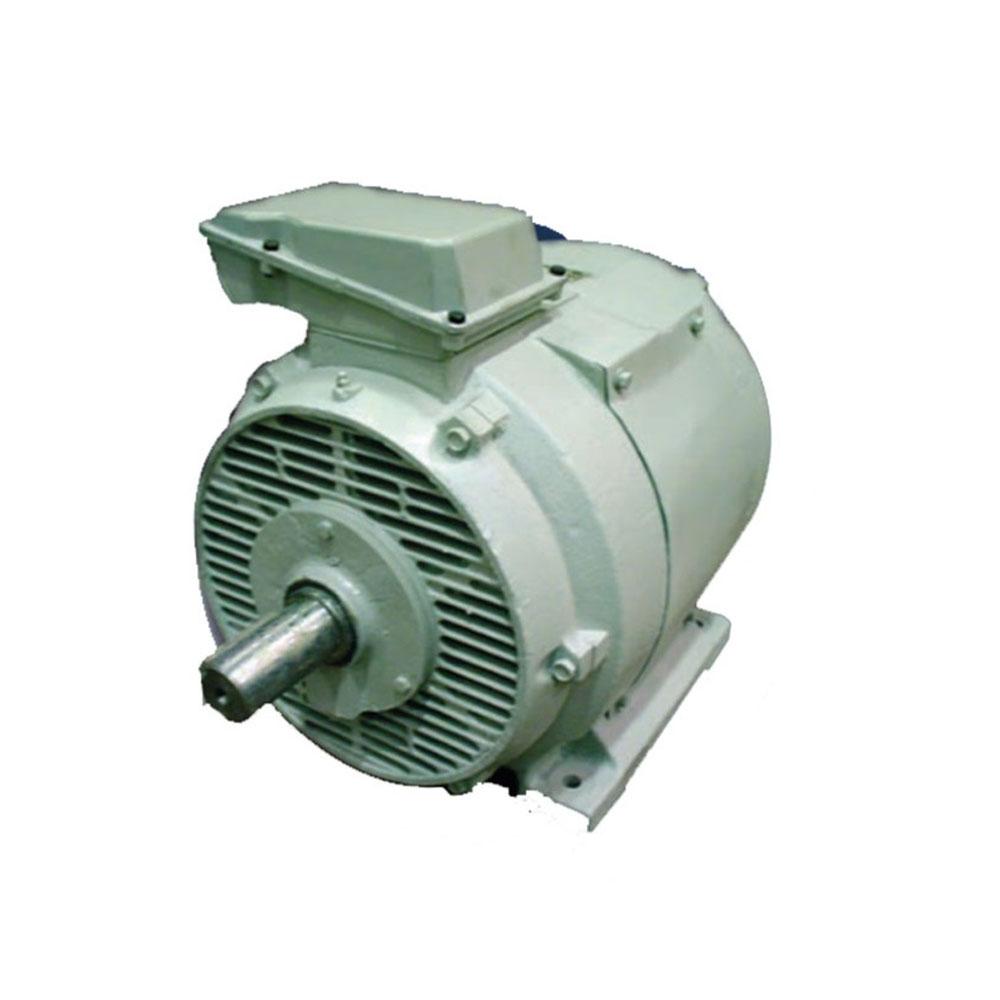 Электродвигатели со степенью защиты IP23