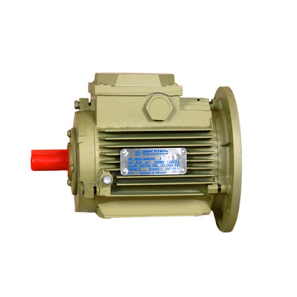 Электродвигатели для охлаждения трансформаторов