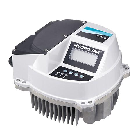 Частотные преобразователи и гидроконтроллер к насосам