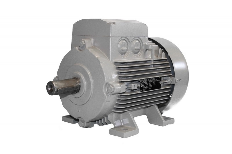 Электродвигатели Siemens  1LA - 112 габарит