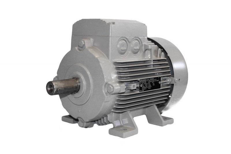 Электродвигатели Siemens  1LE - 100 габарит