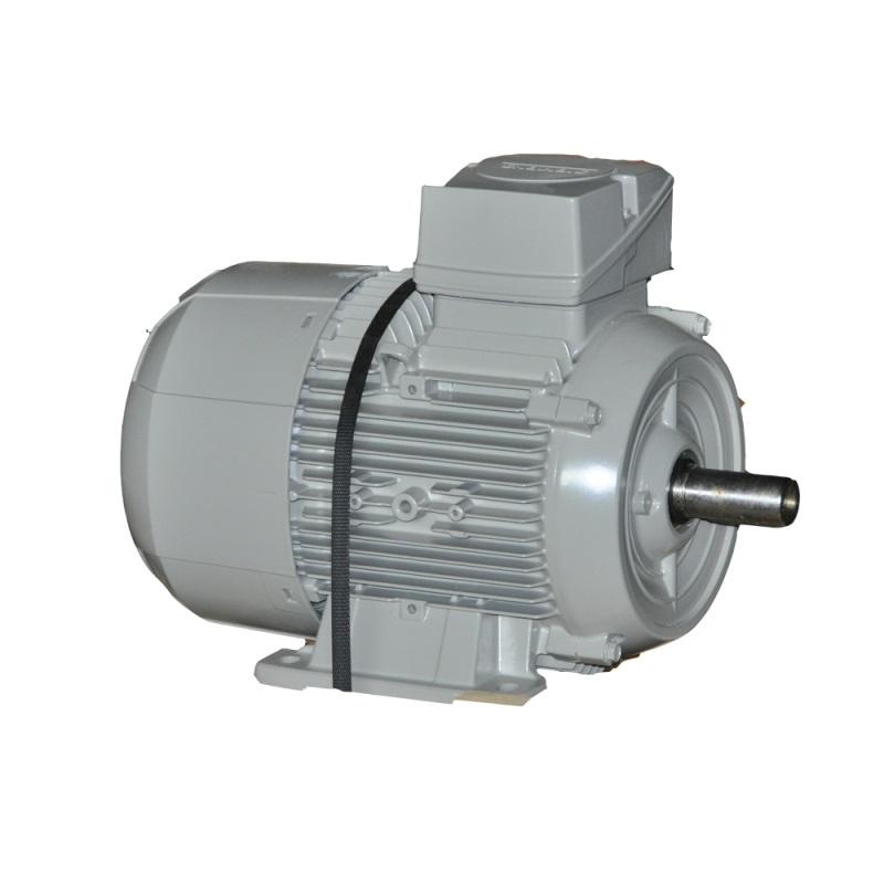 Электродвигатели Siemens  1LE - 132 габарит