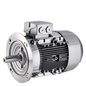 Электродвигатели Siemens  1LG - 315 габарит
