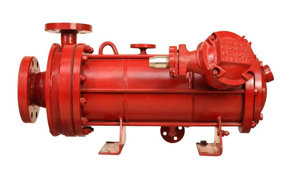 4ЦГ 100/125Н-К-55-4Л