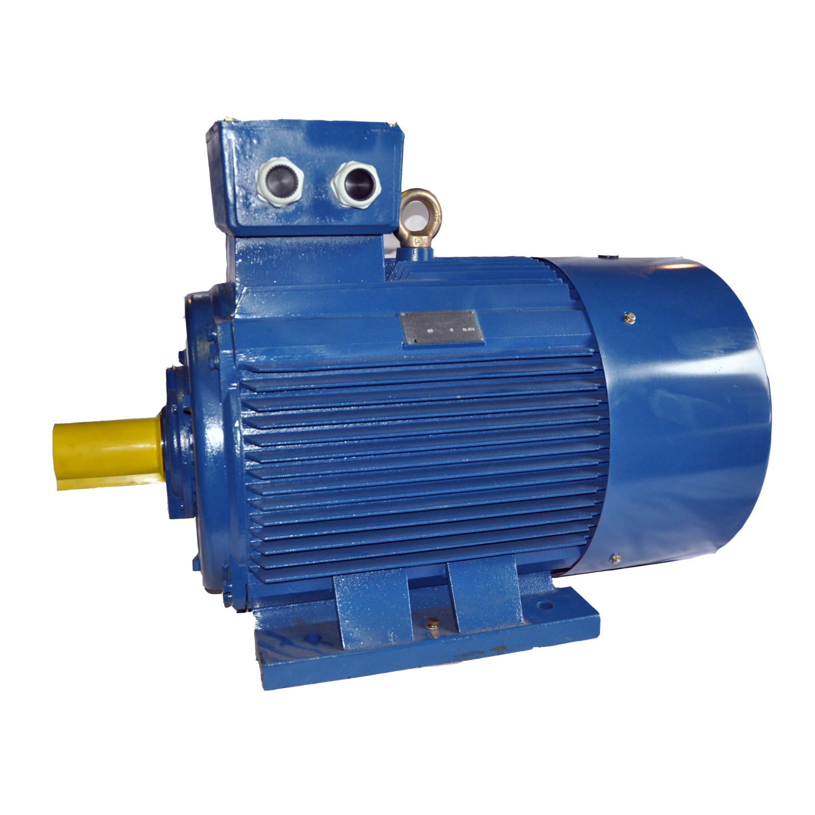 Электродвигатели  АИР 355