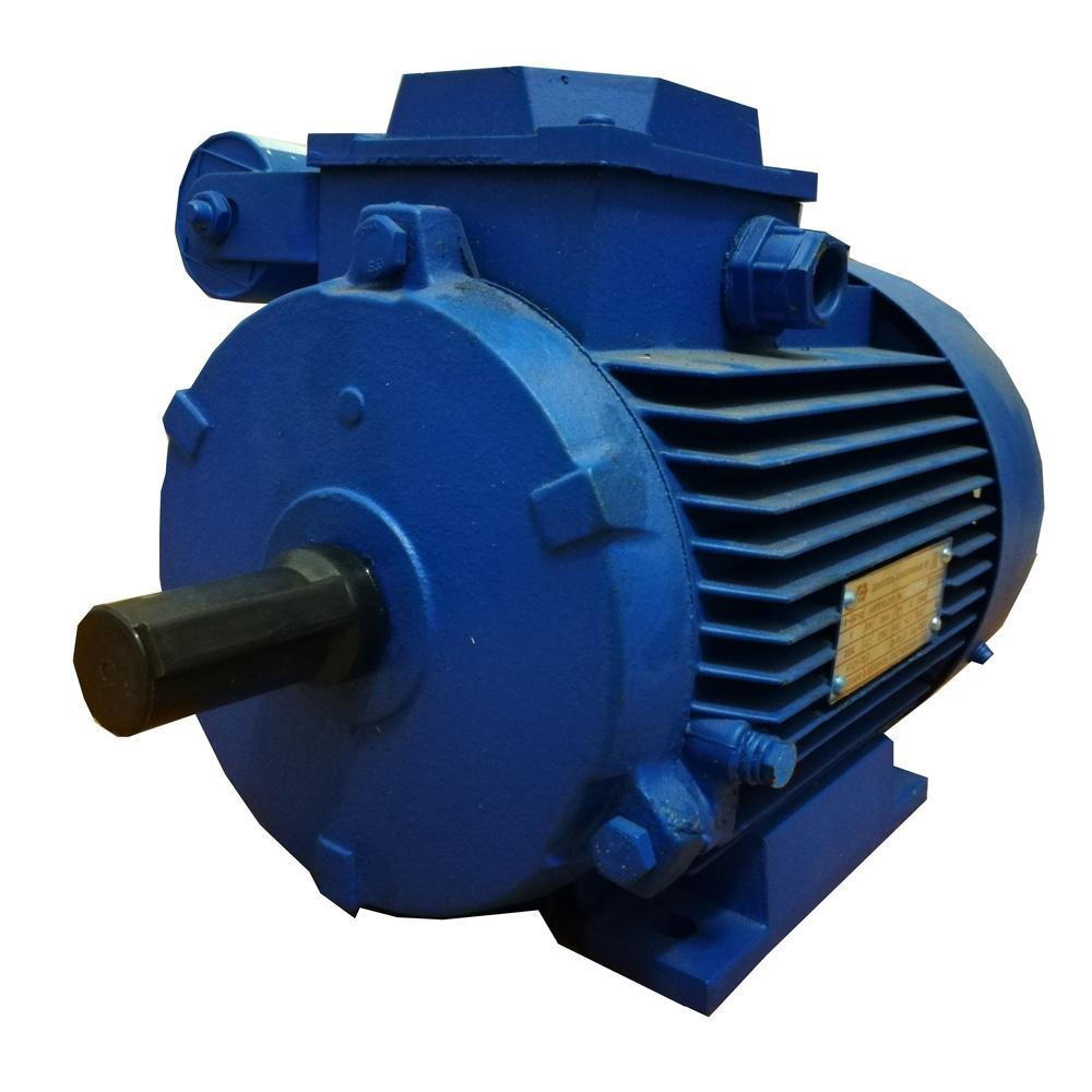 Однофазные электродвигатели АИРЕ90