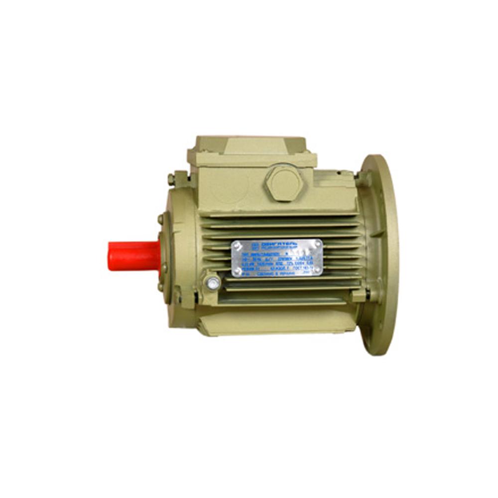 Электродвигатели для для охлаждения трансформаторов АИРМ 63