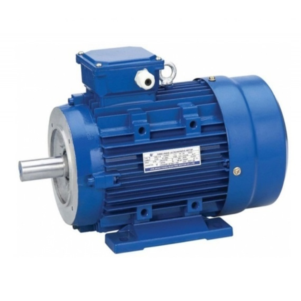 Электродвигатели DIN АИС 200