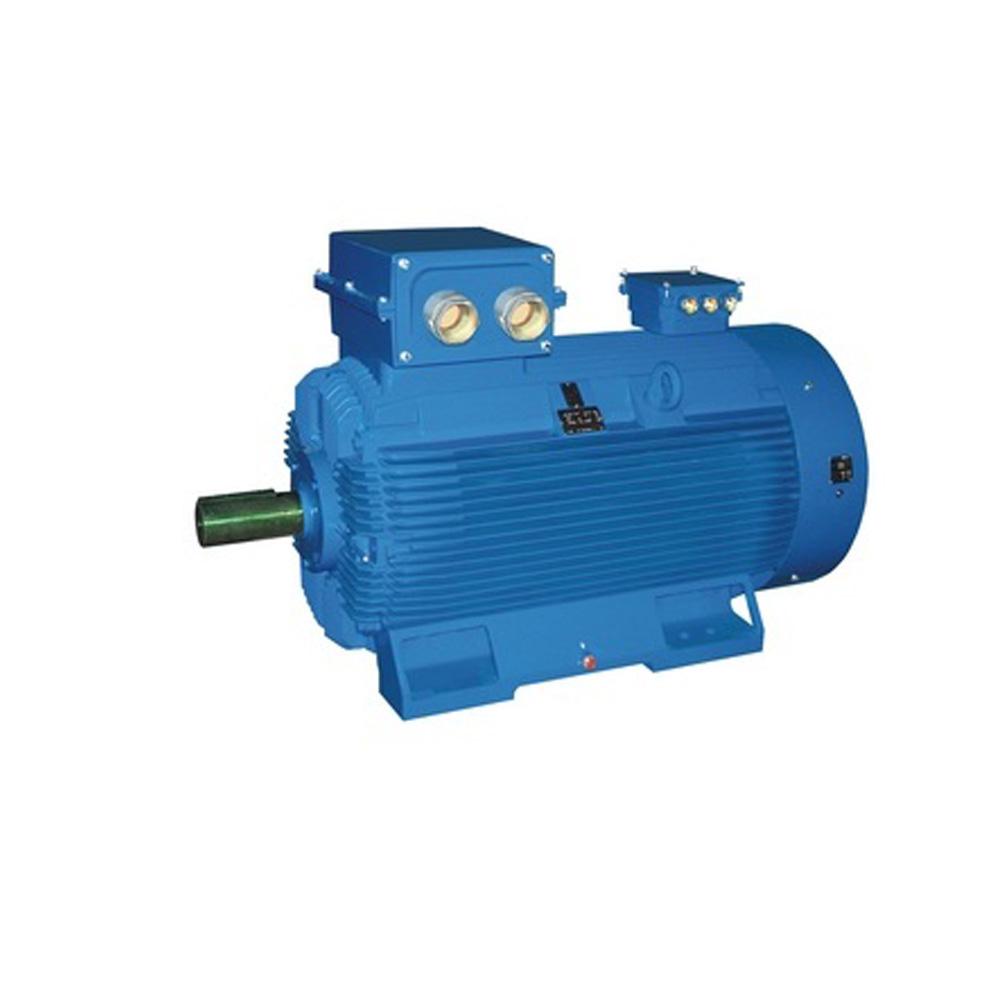 Электродвигатели DIN АИС 112