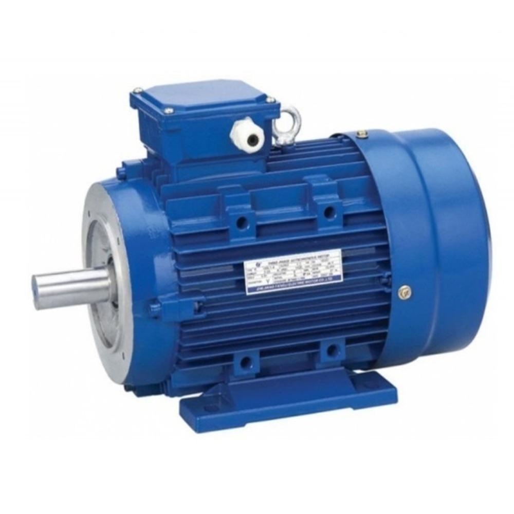 Электродвигатели DIN АИС 63