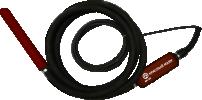 АК-75 220В глубинный вибратор