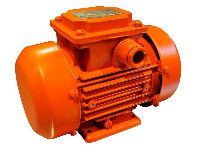 ЭВ-320 380В площадочный вибратор