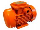 ЭВ-320-4 380В площадочный вибратор