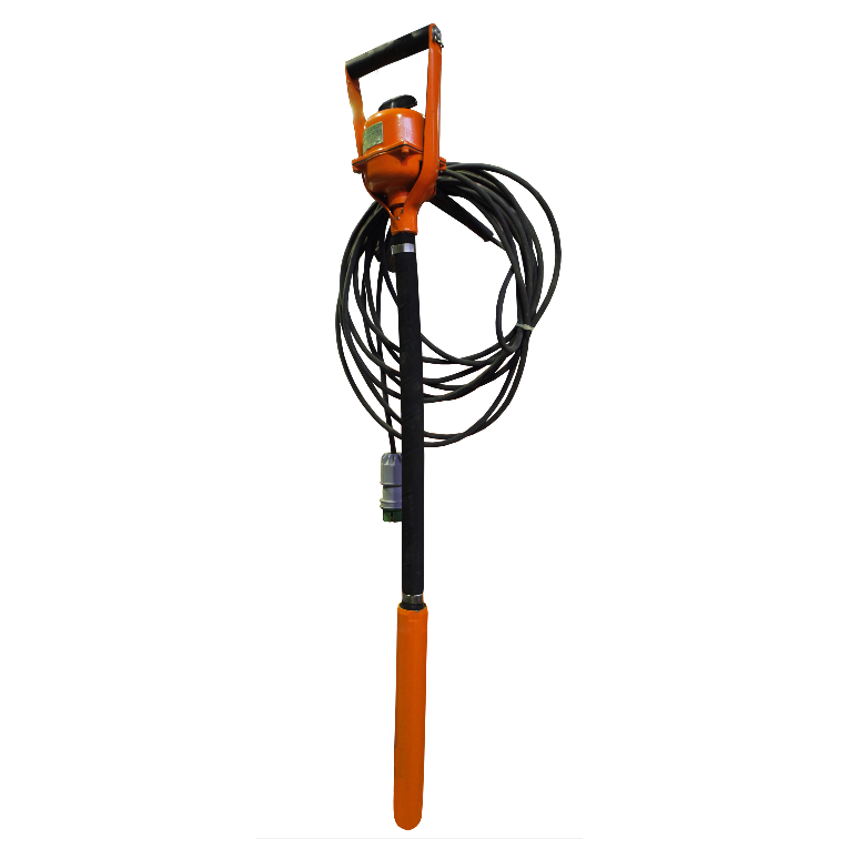 ИВ-102А вибратор глубинный