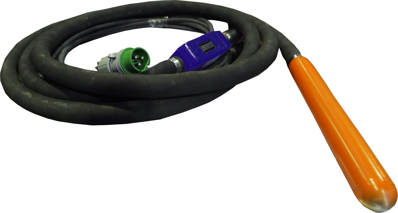 ИВАР-60 глубинный вибратор