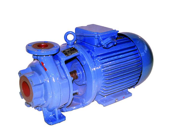 КМ50-32-125