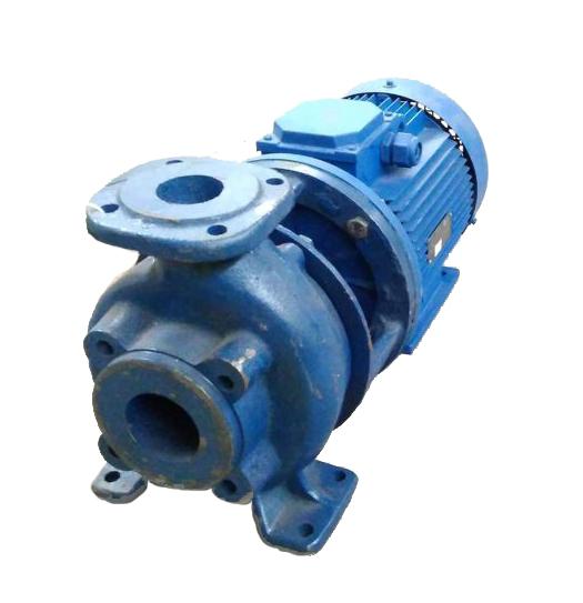 КМ80-50-200/2-5