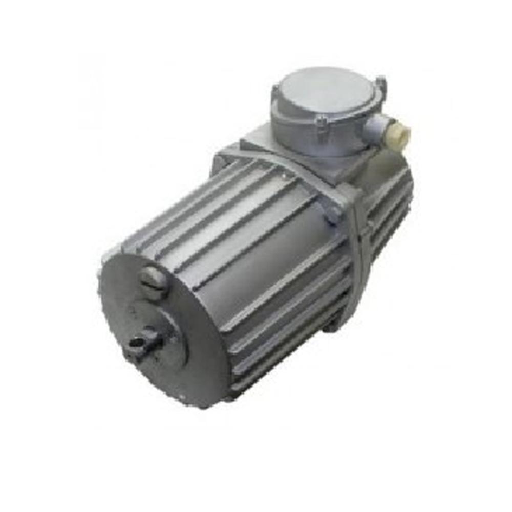 Электрогидравлический толкатель ТЭ-80