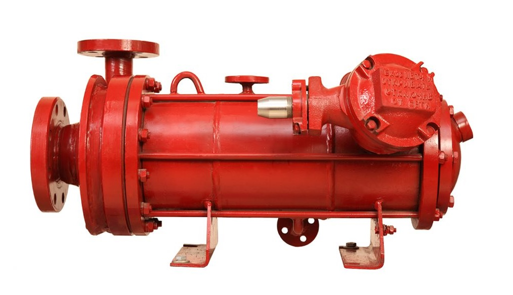 ЦГ 100/125Н-К-75-4Л