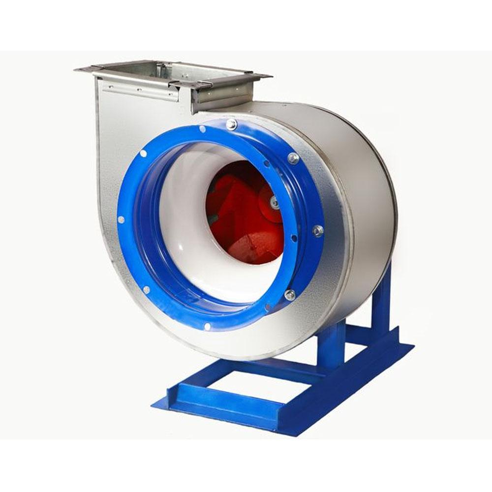 Центробежные вентиляторы низкого давления ВР 80-75 № 4
