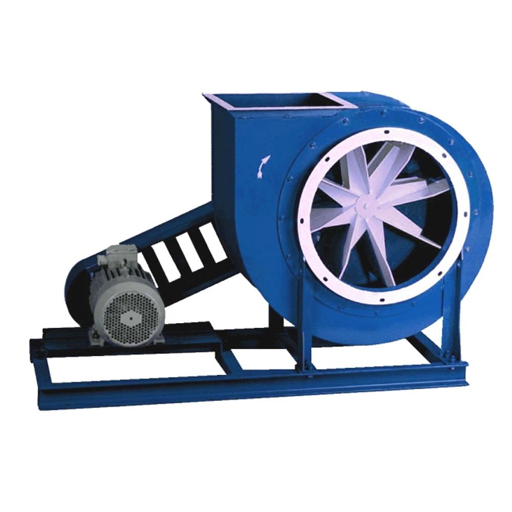 Центробежные вентиляторы низкого давления ВР 80-75-5 № 16